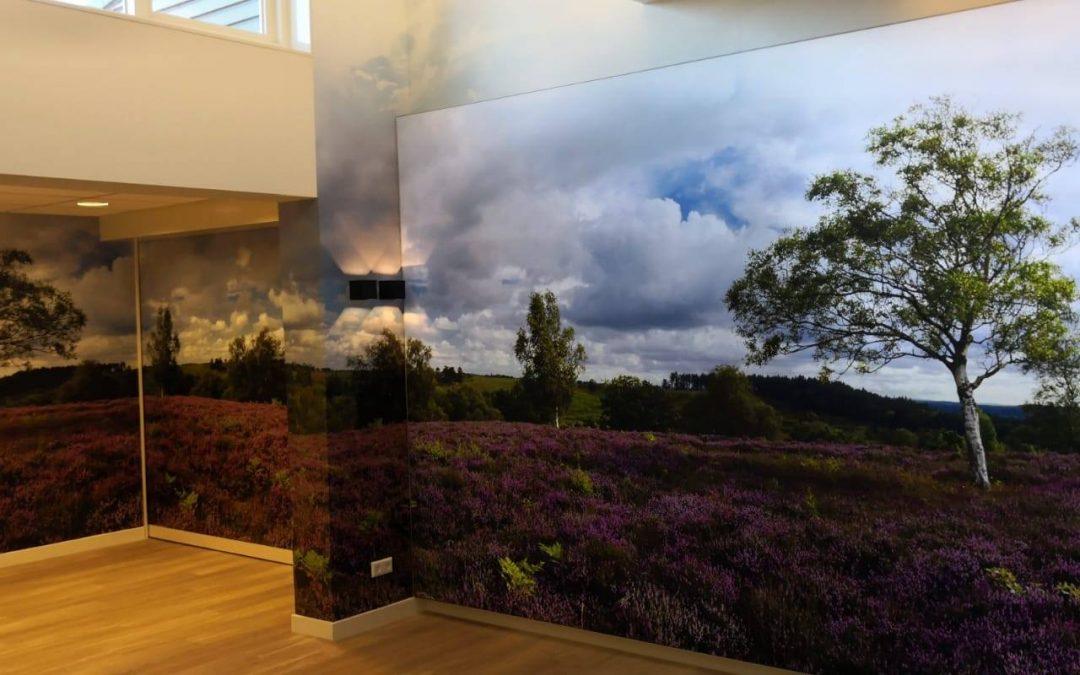 Een kijkje achter de schermen bij het nieuwe crematorium in Heteren.